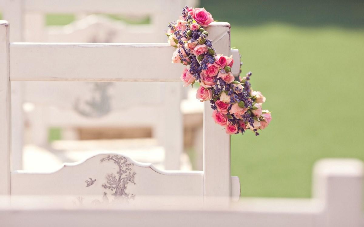 Hochzeits-und Event-Planung